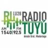 Radio Tuyú 1540 AM 92.5 FM