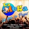 Radio La Mega Pamplona 90.7 FM