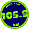 Rádio Nova Apuí 105.9 FM