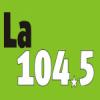 Radio La 104.5 FM