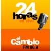 Radio El Cambio 96.9 FM