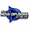 Rádio Difusora 1380 AM