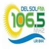 Radio Del Sol 106.5 FM