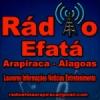 Rádio Efatá Arapiraca
