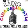 Web Rádio Cidade Simpatia 2