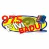 Rádio FM Badu