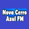 Rádio Nova Cerro Azul 98.3 FM