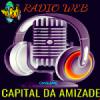 Web Rádio Capital Da Amizade