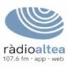 Radio Altea 107.6 FM