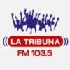 Radio La Tribuna 103.5 FM