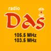 Radio DAS 105.5 FM