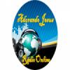 Rádio Online Adorando Jesus