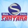 Santana Rádio Web