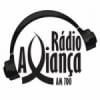 Rádio Aliança 700 AM