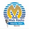 Web Rádio Monte Mor Baturité