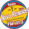 Rádio Novo Renascer FM
