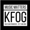 Radio KFOG 104.5 FM