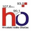 Hrvatski Radio Otocac 90.1 FM
