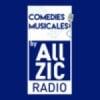 Allzic Radio Comédies Musicales