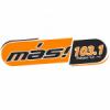 Radio Más 103.1 FM