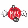 Radio Más 90.1 FM