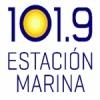 Radio Estación Marina 101.9 FM
