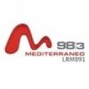 Radio Mediterráneo 98.3 FM