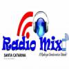 Rádio Mix Web
