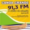 Rádio Canoa Grande 91.3 FM