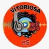 Vitoriosa Web Rádio Ms