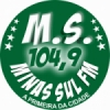 Rádio Minas Sul 104.9 FM
