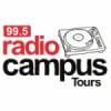Radio Campus Tours 99.5 FM