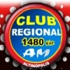Rádio Club Regional 1480 AM