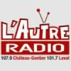 L' Autre Radio 107.9 FM