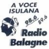 Radio Balagne 89.6 98.6 FM