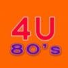 4U 80's