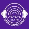 Rádio Capão Novo FM