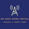 Web Rádio Antena Tropical