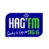 Hag 96.6 FM