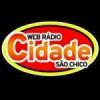 Web Rádio Cidade São Chico