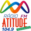 Rádio Atitude 104.9 FM