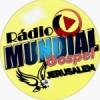 Rádio Mundial Gospel Jerusalém