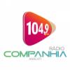 Rádio Companhia 104.9 FM