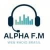 Alpha FM Web Brasil