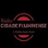 Rádio Cidade Fluminense