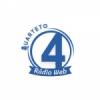 Quarteto Rádio Web