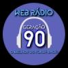 Web Rádio Geração 90
