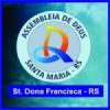 Rádio AD Dona Francisca