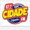 Rádio Cidade 87.7 FM Cajueiro