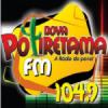 Rádio Nova Potiretama 104.9 FM